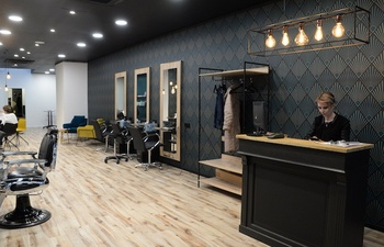 Mon Coiffeur exclusif s'installe rue Dombey