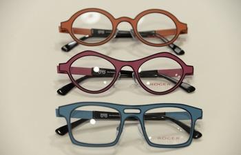 Montures lunettes roger