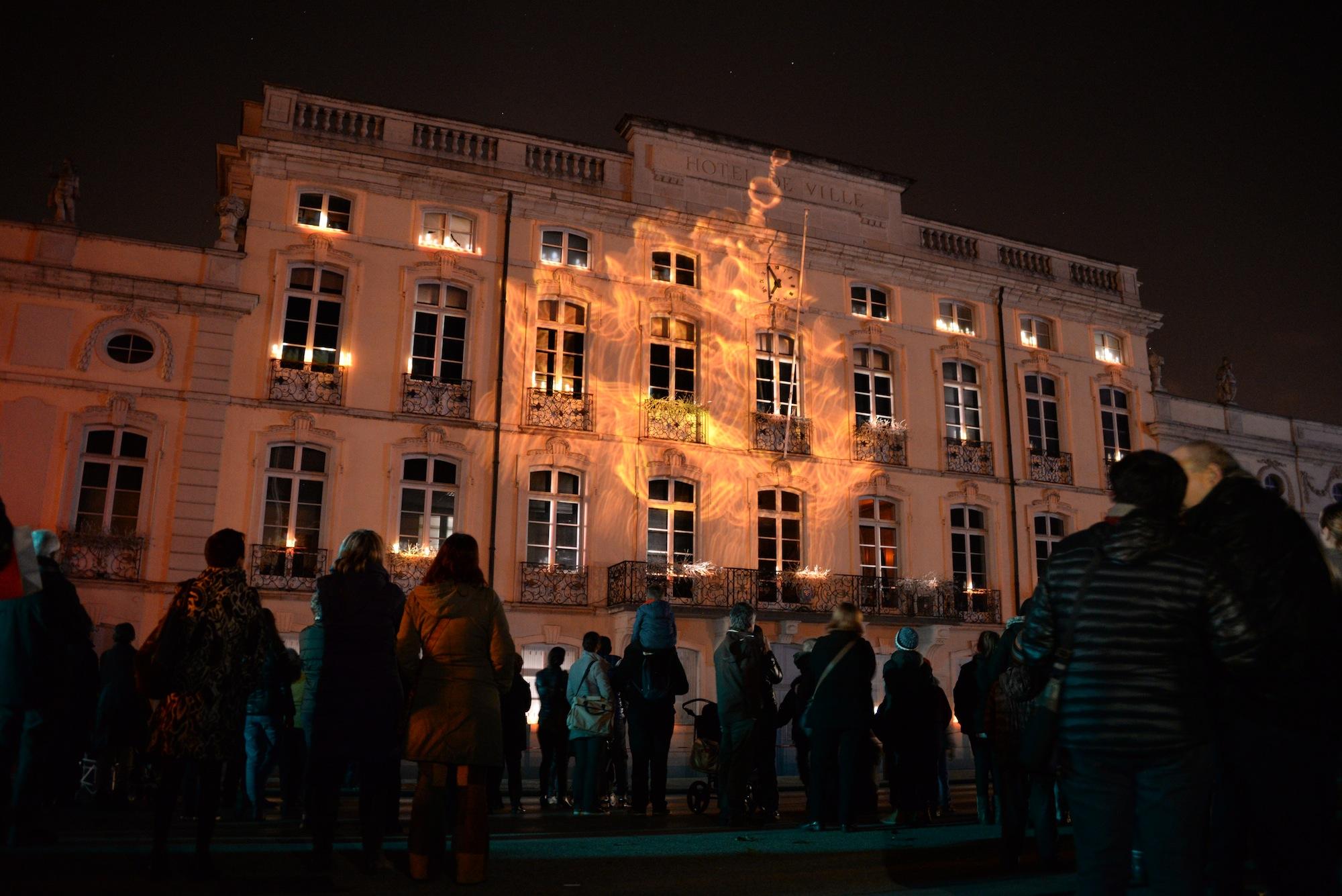 Ballerines Hotel De Ville