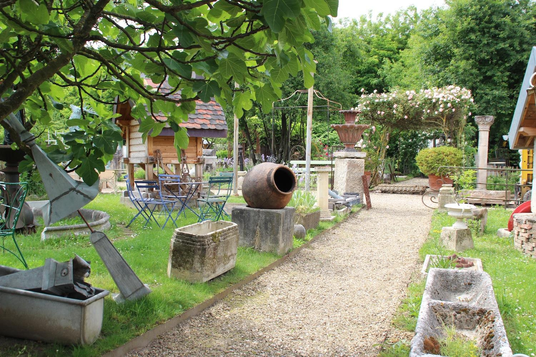 M con rendez vous aux jardins de la smca ce week end for Rendez vous des jardins
