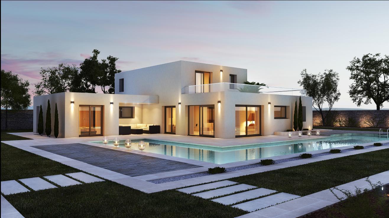 constructeur maison contemporaine saone et loire