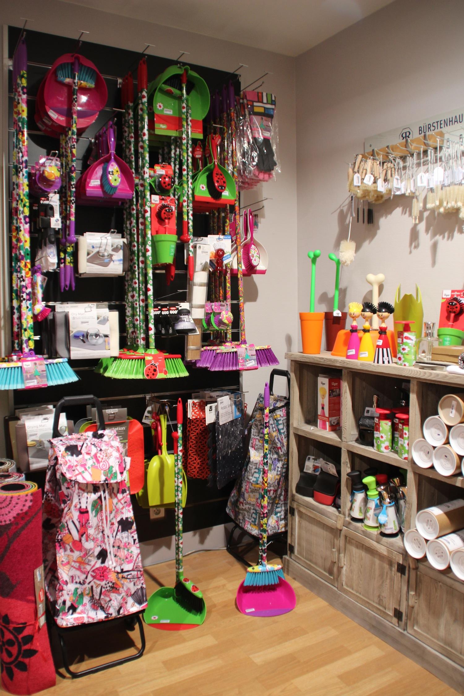 Gerant Boutique Decoration Maison