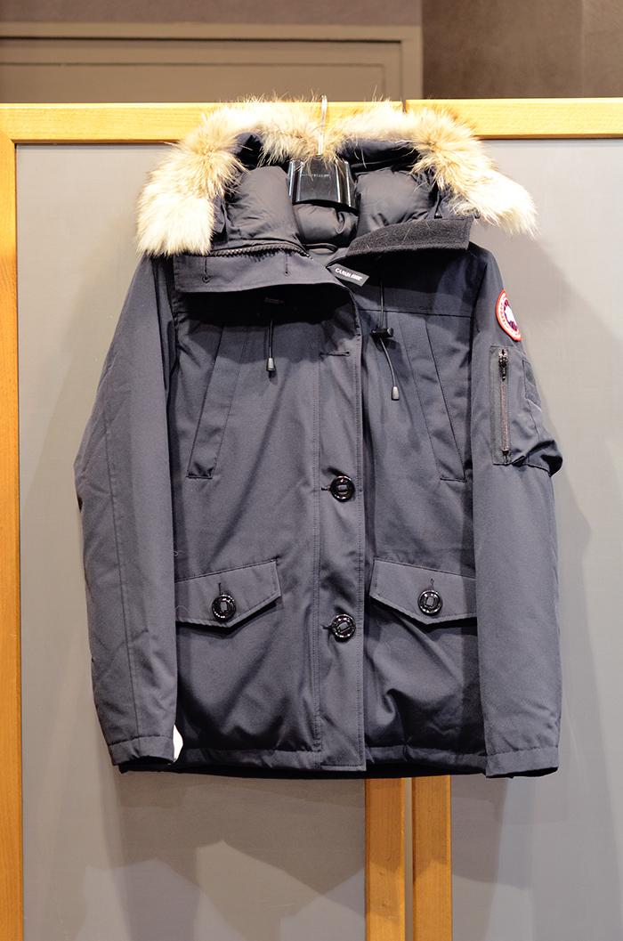 Canada Goose coats sale 2016 - Parkas et doudounes : s��lection sp��ciale grand froid : l'actualit�� ...