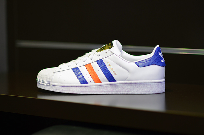 nouvelle chaussure adidas